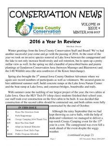 thumbnail of Winter 2016-2017 Newsletter