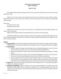 thumbnail of ICCB Meeting Min 3-11-19