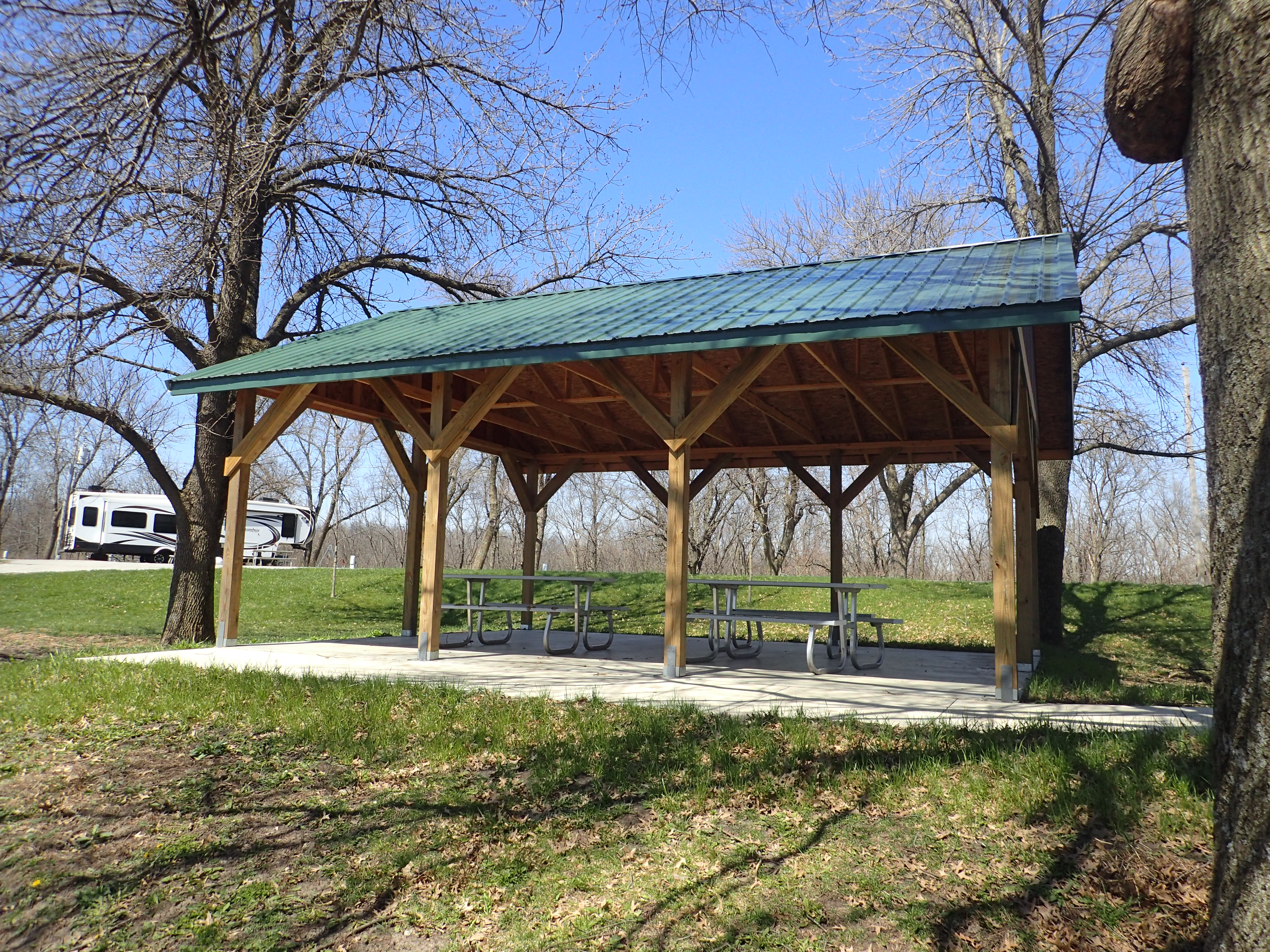 Dale Noyes Memorial Pavilion